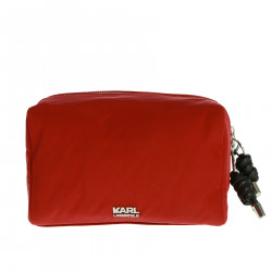 RUE ST GUILLAUME RED WASHBAG