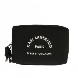 RUE ST GUILLAUME BLACK WASHBAG
