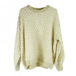 ECRU SWEATER