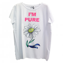 T SHIRT CON STAMPA