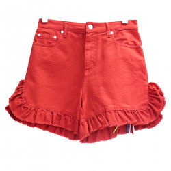 SHORTS ROSSI