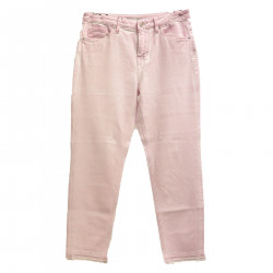 LIGHT PINK TROUSERS