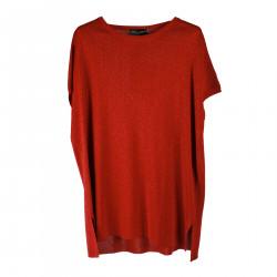 STRAWBERRY RED SHIRT