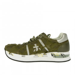 CONNY MILITARY GREEN SNEAKER