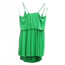 TOP GREEN ON