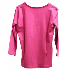 FUXIA SWEATER