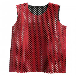 BUCHERELLATO RED TOP