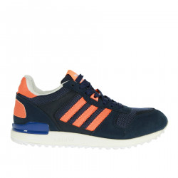 ZX 700 BLUE AND ORANGE SNEAKER