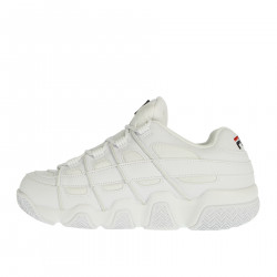 UPROOT WHITE SNEAKER