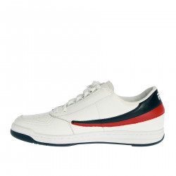 ORIGINAL TENNIS WHITE SNEAKER