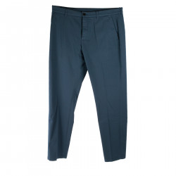 OCEAN BLUE TROUSERS