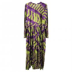 JOY AFRO SOUL DRESS