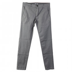 GRAY TROUSERS