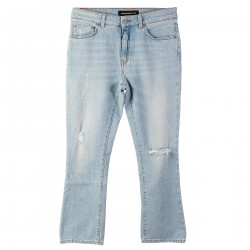 CLAR LIGHT BLUE JEANS