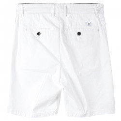 WHITE BERMUDA