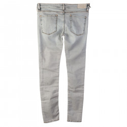 LIGHT GREY JEANS