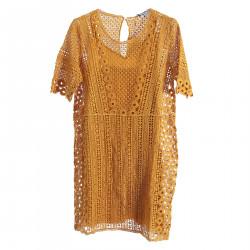 OCRA DRESS