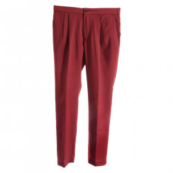 CHERRY TROUSERS