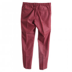 RUST TROUSERS