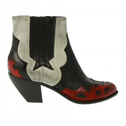 LEATHER CAMPEROS