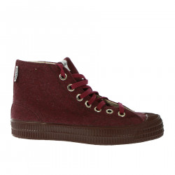 SNEAKERS BORDEAUX