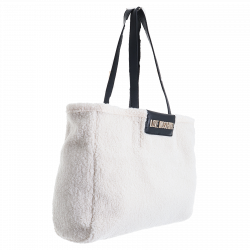 SHARLING WHITE BAG