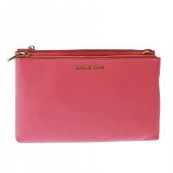 PINK CLUCTH BAG