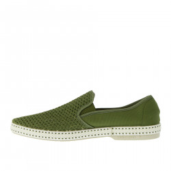 GREEN LOAFER
