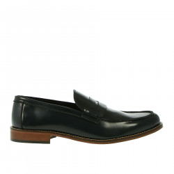 CALF LOAFER