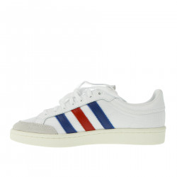 SNEAKERS BIANCA A RIGHE