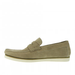 BEIGE LOAFER