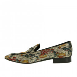 FLOWER LOAFER