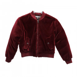 BORDEAUX DOWN JACKET