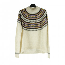 SWEATER WITH FANTASY