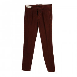 BORDEAUX PANTS