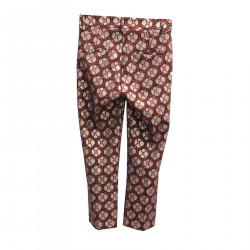 MULTICOLOR TROUSERS