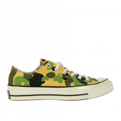 SNEAKER CAMOUFLAGE