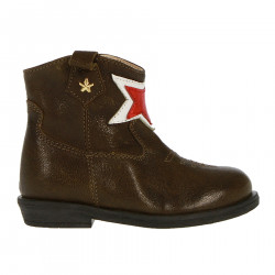 AKLE BOOT