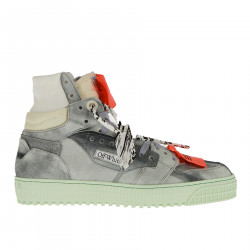 3 0 OFF COURT COW SUEDE