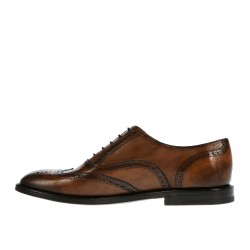 IGNIS BROWN LACE UP SHOE