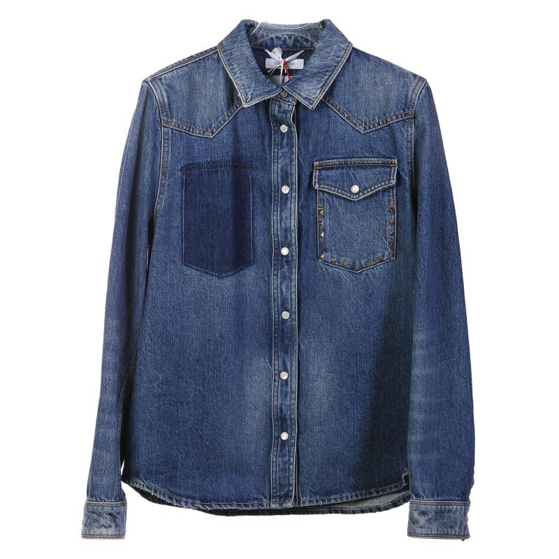 Giubbino valentino jeans