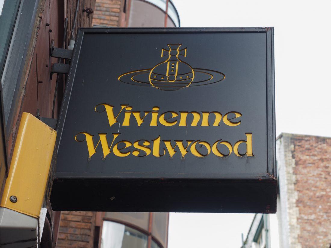 Scarpe Vivienne Westwood scontate uomo e donna