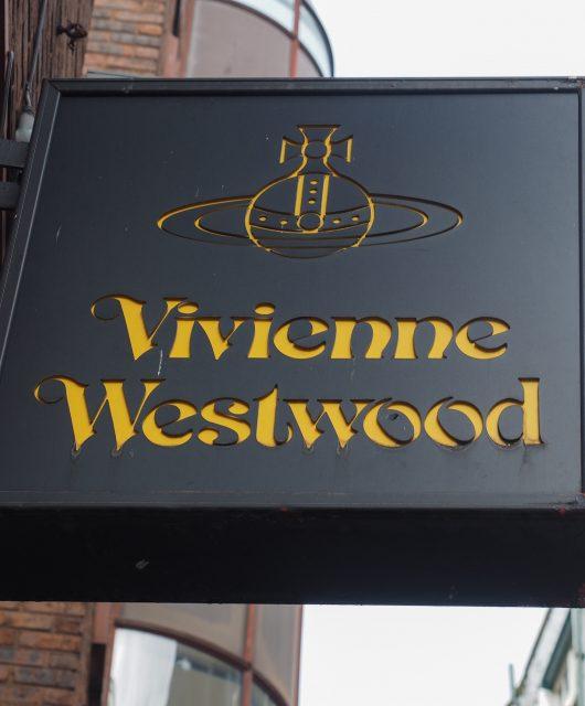 Vivienne Westwood Shoes on sale