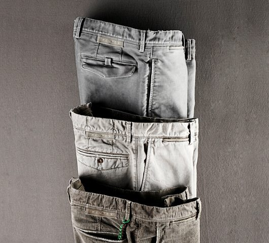 Incotex's pants on sale