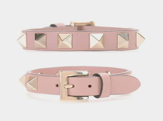 Discounted Valentino Bracelets and Accessories