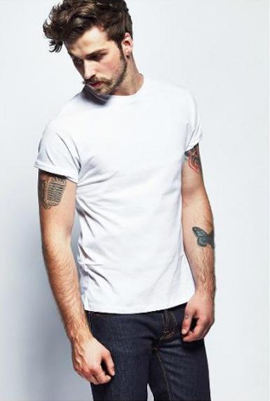 T-shirt uomo scontate