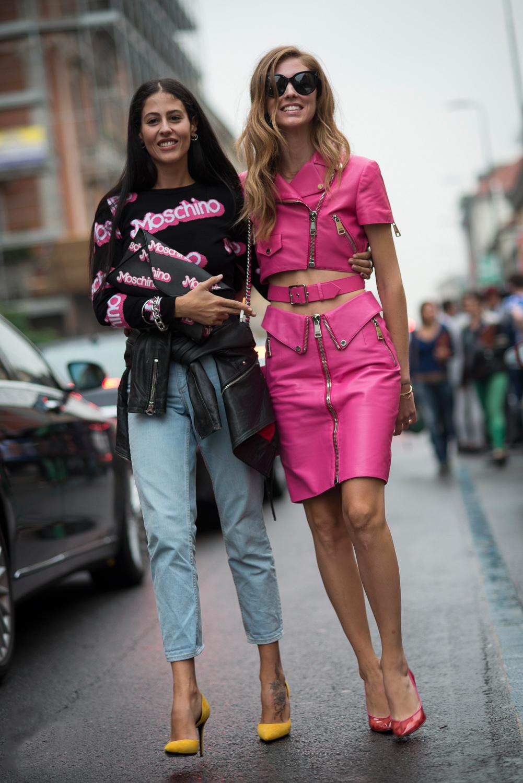 31113ff849 TOP 10 - best italian fashion bloggers - Art, Art and Design, colors ...